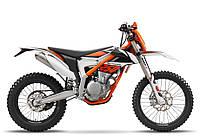 Мотоцикл KTM FREERIDE 250 F