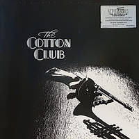 Пластинка виниловая OST Cotton Club (John Barry) LP 460011