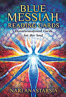 Blue Messiah Reading Cards, фото 1