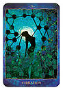 Blue Messiah Reading Cards/ Карты Синий Мессия, фото 3