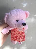Мягкая игрушка мишка оптом для изготовления букетов, фото 1