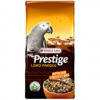 Корм для попугаев жако,сенегальский,конголезский Versele-Laga Prestige Premium Loro Parque African Parrot Mix