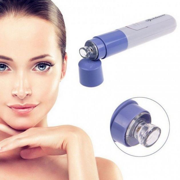 Вакуумный очиститель пор лица Face Spot Cleaner