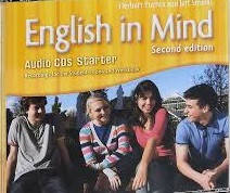 English in Mind 2nd Edition Starter Audio CDs (3)