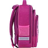 """Школьный рюкзак ортопедический """"BAGLAND"""" ранец для 1-4 класса., фото 4"""