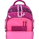 """Школьный рюкзак ортопедический """"BAGLAND"""" ранец для 1-4 класса., фото 5"""