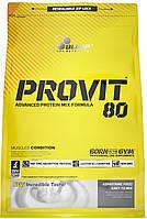 Протеин Olimp Provit 80, 700 грамм Ваниль