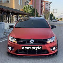 Внешний тюнинг Volkswagen CC