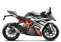 Мотоцикл KTM RC 390