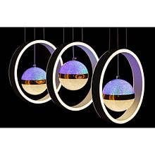 LED люстры Linisoln 9367-3