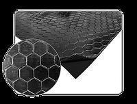Самоклеящийся битумный звукоизолирующий материал мягкий с сотами APP MW 500 HC, 500 х 500 мм