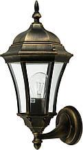 Уличное бра светильник настенный LusterLicht 1311 Dallas I