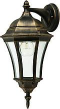 Уличное бра светильник настенный LusterLicht 1312 Dallas I