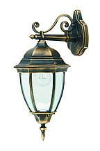 Уличный столбик садовый фонарь LusterLicht 1277S Dallas II
