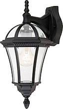 Уличное бра светильник настенный LusterLicht  1562S Real I