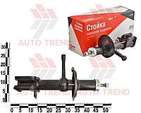 Амортизатор передней подвески стойка ВАЗ 2108-099, 2113-15 прав. (ОАТ) масляный СААЗ