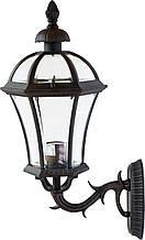 Уличное бра светильник настенный LusterLicht 1501L Real II