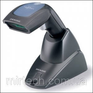 Ручной CCD-сканер «Datalogic Heron D130» PS/2