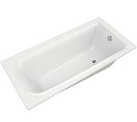 Ванна Bliss Merit прямокутна 170х75 (на каркасі)