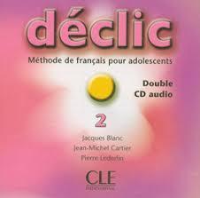 Declic 2 CD(2)