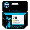 Картридж HP 711 (CZ136A)