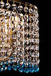Хрустальные светильники люстры в классическом стиле Splendid-Ray 30-2106-80, фото 2