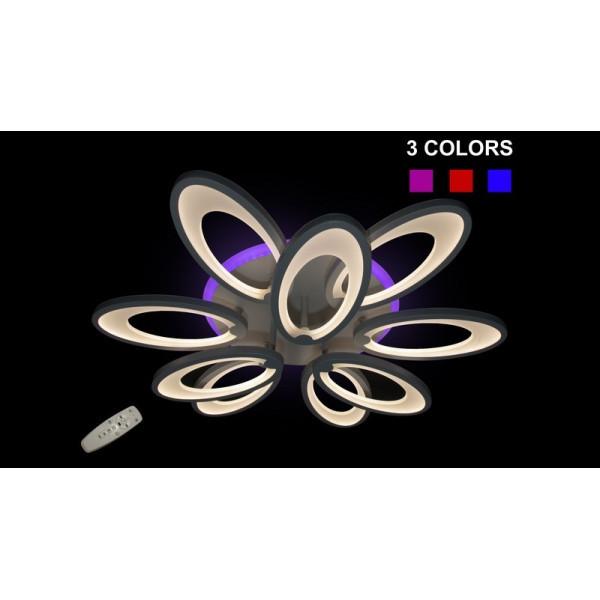 Светодиодные люстры Linisoln 8889/6-3 Color LED