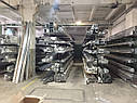 Уголок алюминиевый 40х10х2 без покрытия, фото 3