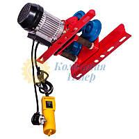 Механизм перемещения тали с электродвигателем 1 тонна