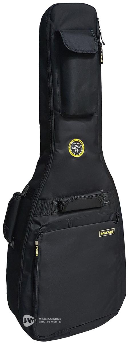 Чохол для акустичної гітари ROCKBAG RB20519 B/PLUS Student Plus