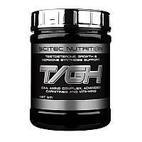 Стимулятор тестостерона Scitec TGH, 300 грамм Без вкуса (240 грамм)