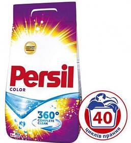 Стиральный порошок Persil Color 6 кг (оригинал)