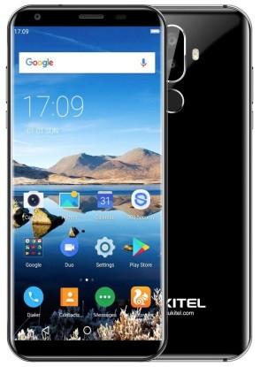 "Смартфон Oukitel K5 2/16Gb Black, 4 ядра, 13+2/5Мп, 5.7"" IPS, 2sim, 4000 мАч, 4G, GPS"