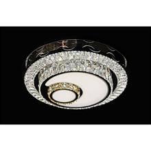 LED люстра с хрусталем Linisoln 6104