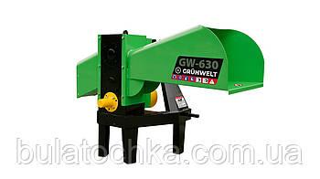 Измельчитель веток Grunwelt GW-130/6