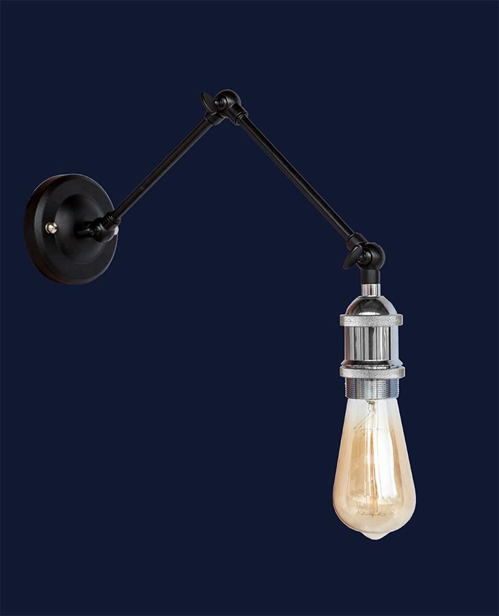 Настенный светильник Levistella 752WZ1201-1