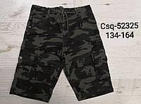 Котоновые шорты для мальчиков Seagull, 134-164 pp. Артикул: CSQ52325, фото 1