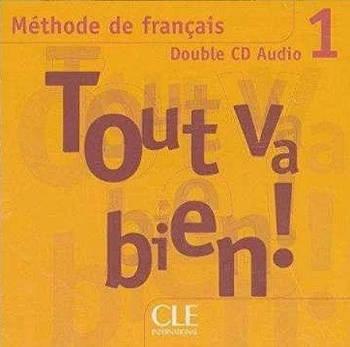 Tout va bien ! 1 Audio CD