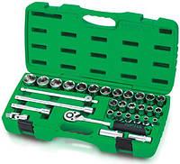 Инструмент для СТО, шиномонтажа TOPTUL  набор 31 еденица