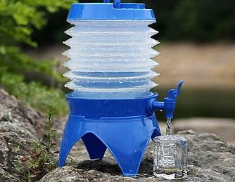 Ємності для води