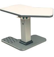Стол приборный офтальмологический электрический COS 560
