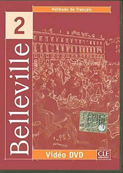 Belleville 2 DVD