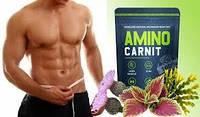 Аминокарнит (Aminocarnit) для росту м'язової маси. Оригінал!, фото 1