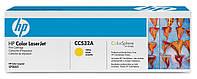 Тонер-картридж HP 304A CLJ CP2025/CM2320 Yellow 2800 страниц
