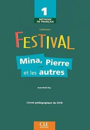 Festival 1 DVD