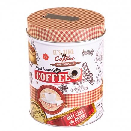 """Коробка для хранения """"Coffee"""", фото 2"""