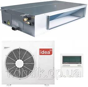 Кондиционер Idea ITB-18HR-SA6-N1 50/80Pа канальный