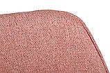 Кресло Nicolas Milton 1567 терракот текстиль, фото 2