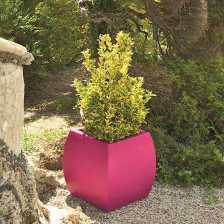 Декоративный вазон-пуф Nuova Pasquini&Bini Boote, фото 2