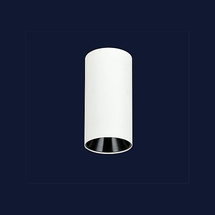 Точечные светильники врезные Levistella 90580COB-10W WH-BK